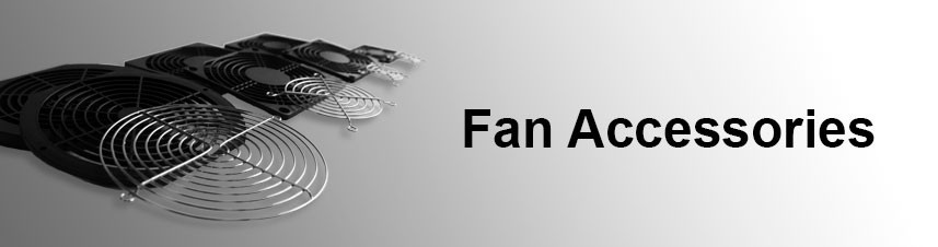 DC Axial Fan - FD